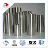 6 tubo d'acciaio rotolato trafilato a freddo di Sch Std ASTM A213 TP304 Satinless di pollice