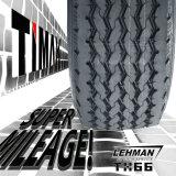 качество TBR 288000kms Timax полностью стальная радиальная покрышка тележки