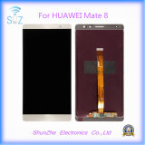 Original novo LCD Display touch screen painel LCD para Huawei Mate8 M8 Phone