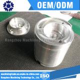 직업적인 생산 CNC 기계로 가공 부속