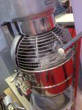 Mélangeur planétaire du matériel 30kg 80L de boulangerie