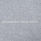 Cuero artificial respetuoso del medio ambiente del PVC para el amortiguador de asiento de coche (DS-351)
