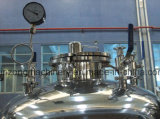tanque de armazenamento da pressão 500L para o material químico