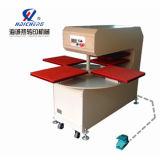 Máquina mecânica certificada CE da transferência térmica de quatro bandejas