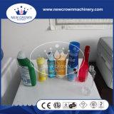 Máquina de etiquetado de la funda del encogimiento de la botella