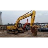 Excavador usado de KOMATSU PC220-6 del excavador usado de KOMATSU PC220-6