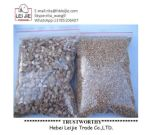 Soilless Kultur, Growth Medium, Gold und Silver2-4mm, 3-6mm Expanded Vermiculite