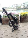 Nuovo motorino di visita alla moda di Bajaj della bici