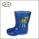 Ботинки малыша способа дождя (BX-024)