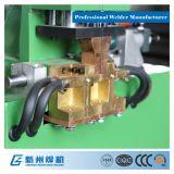 Heißes verkaufendes pneumatisches Wechselstrom-Kolben-Schweißgerät für kupfernes Gefäß