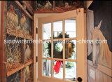 Alambre de pollo de Sailin para la cabina del objeto curioso del frente del arqueamiento