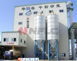 Ce Aprovado 80-120t / H Ladder Dry Mortar Mixing Plant