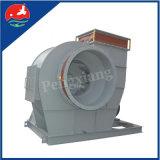 Ventilatore industriale dell'aria di scarico di rendimento elevato per il raffinatore del calendario