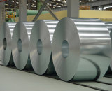 Bobinas de acero de Az150 G550 Aluzinc/bobina de acero del Galvalume/bobina de la raja de Zincalume