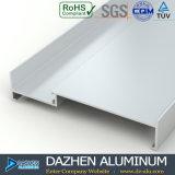 Sgs-Bescheinigungs-Aluminiumprofil für Fenster-Tür Maldives