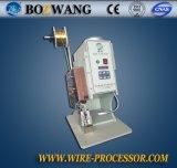 Bzw-07 무언 금관 악기 벨트 주름을 잡는 기계