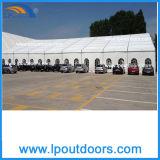 25X30mの屋外アルミニウムフレームの結婚式のための大きい玄関ひさしのケイタリングのテント