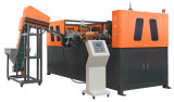 4 Cavidad completamente automático de plástico estirado-soplado máquina de moldeo