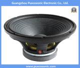 L15p540 PRO Audio700W Subwoofer de Professionele die Luidspreker van 15 Duim in China wordt gemaakt