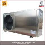Тепловой насос источника воды новой модели (SLW100D)