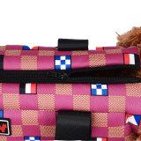 ペットフォールドは携帯用犬猫袋を運ぶ