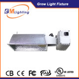 가장 새로운 315W CMH 밸러스트는 실내 플랜트를 점화하는 온실을%s 알루미늄 반사체 정착물 장비를 가진 점화 밸러스트를 증가한다