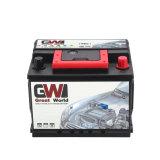 Populäre europäische Batterie der Technologie-DIN45 12V SMF