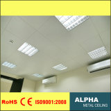 Aluminium Lay on Suspended Metal False Decorative Indoor Plafond
