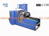 Modelo nuevo de etiquetado automático 2016 de la máquina el rebobinar del papel de aluminio de 6 ejes