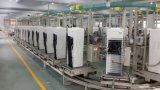 Hoher leistungsfähiger Kompressor, der R134A Wasser-Zufuhr abkühlt