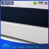 OEM Resiliente 40 colchón de espuma de densidad 25 cm de alto con espuma de memoria de gel y tejido de punto cubierta de cremallera