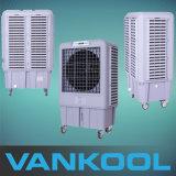 Hohe Leistungsfähigkeits-trinkbare Klimaanlagen-bewegliche Kühlvorrichtung evaporativ