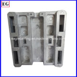 La macchina di alluminio il fornitore dei pezzi di ricambio della pressofusione