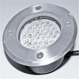 1W Fußboden-Licht der Leistungs-LED