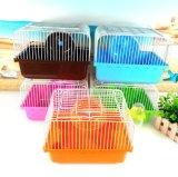 Cage portative de hamster de bébé de vente de cage de hamster petite