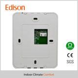 painel de controle do termostato do quarto de 0-10V RS485 Modbus