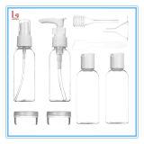 Botellas del recorrido para los envases cosméticos del líquido de los artículos de tocador del maquillaje