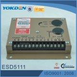 5111の速度制御のパネル5500eは外部アクチュエーターによって一致した