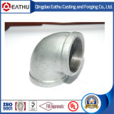 "1/2 ""Inch 150 # Psi Black & Galvanized Malleable Iron Pipe Fittings"
