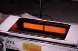 Решетка BBQ газа нержавеющей стали поставкы Shuangchi бездымная для сбывания
