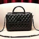 Echtes Leder-Schulter-Beutel-Schaffell-Entwerfer-Marken-Frauen-Handtaschen Emg4883