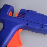Arma de cola de fusão a quente, pistola de cola quente, pistola de cola industrial 100W