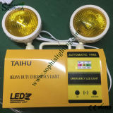 Nuevo LED de emergencia doble LED de 5W