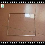 vidrio Tempered ultra claro del vidrio de flotador de 4-12m m para el edificio