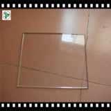 4-12mmの建物のための超明確なフロートガラス緩和されたガラス