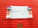Acetato di Hexarelin del peptide del laboratorio--Magazzino negli S.U.A., in Francia ed in Australia