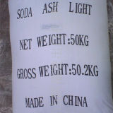 Карбонат натрия/зола соды