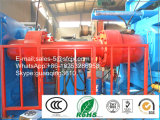 Moinho de mistura de borracha da certificação do Ce, moinho do rolo da borracha dois (XK-550B)