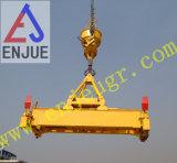 телескопичный электрический гидровлический распространитель контейнера 40t