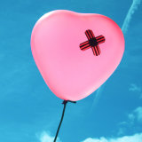 Advertizing /Decoration를 위한 Round /Heart Shape를 가진 공기 Balloon Helium Balloon
